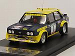 Fiat 131 Abarth #1 Rally Portugal 1977 Verini - Russo by TROFEU