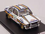 Ford Escort Mk2 #6 Rally Portugal 1981 Vatanen - Richards by TRF
