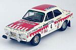 Ford Escort Mk1 #4 Winner Rally1000 Lakes 1973 Makinen - Liddon by TRF