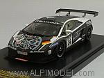Lamborghini Gallardo LP600-4 GT3 #24 Spa 2011 Cox - Menten - Hayek by TRUE SCALE MINIATURES