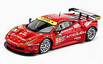 Ferrari 458 Italia Team AF Corse GT2 #55 Le Mans 2013 by TRUE SCALE MINIATURES
