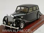 Rolls Royce Silver Wraith  Japanese Imperial 1950 by TRUE SCALE MINIATURES