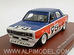 Datsun 510 #75 1974 Paul Newman by TRUE SCALE MINIATURES