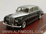 Rolls Royce Phantom VI James Young  1970 by TRUE SCALE MINIATURES