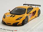 McLaren MP4/12C GT3 Presentation  2011 by TRUE SCALE MINIATURES