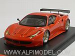 Ferrari F458 Italia GT2 2011 by TRUE SCALE MINIATURES