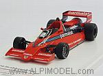 Brabham BT46 B Alfa Romeo Fan Car GP Sweden 1978 John Watson by TRUE SCALE MINIATURES