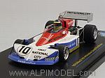 March 761 #10 Winner GP Italy 1976 Ronnie Peterson by TRUE SCALE MINIATURES