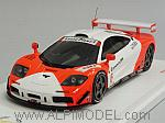 Mclaren F1 GTR #6 Zhuhai 1996 Raphanel - D.Brabham by TRUE SCALE MINIATURES