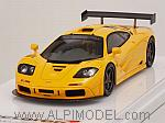 McLaren F1 LM 1995  (Orange) by TRUE SCALE MINIATURES