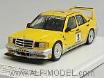 Mercedes 190E EVO2 #3 Kyalami 1990 Roland Asch by TRUE SCALE MINIATURES
