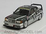 Mercedes 190E Evo2 #6 DTM 1990 Thiim by TRUE SCALE MINIATURES
