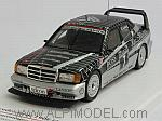 Mercedes 190E Evo2 #7 DTM 1990 Ludwig by TRUE SCALE MINIATURES