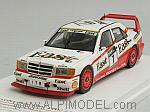Mercedes 190E EVO2 #7 DTM 1991 Kurt Thiim by TRUE SCALE MINIATURES