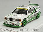 Mercedes 190E EVO2 #20 DTM 1991 Michael Schumacher by TRUE SCALE MINIATURES