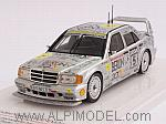 Mercedes 190E Evo2 AMG Berlin 2000 #5 DTM 1992 E. Lohr by TRUE SCALE MINIATURES