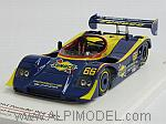 Porsche 966 #66 Sunoco 500 Km Road America 1993 J.Paul Jr. Slater by TRUE SCALE MINIATURES