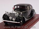 Rolls Royce Phantom III 1936 HJ Mulliner - General Montgomery by TRUE SCALE MINIATURES
