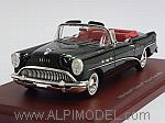 Buick Century 2-Door Convertible 1964 (Black) by TRUE SCALE MINIATURES