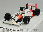 McLaren MP4/4 #11 Winner GP Monaco 1988 Alain Prost by TRUE SCALE MINIATURES