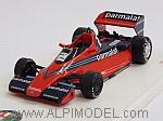 Brabham BT46 Alfa Romeo #2 GP Monaco 1978 John Watson by TRUE SCALE MINIATURES
