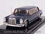 Mercedes  600 Limousine 1969 Elvis Presley by TRUE SCALE MINIATURES
