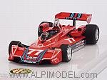 Brabham BT45A Alfa Romeo #77 GP Germany 1976 Rolf Stommelen by TRUE SCALE MINIATURES
