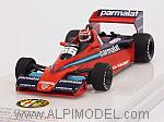 Brabham BT46 Alfa Romeo #66 GP Canada 1978 Nelson Piquet by TRUE SCALE MINIATURES