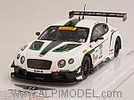 Bentley GT3 Dyson Racing #08 Sonoma Grand Prix 2014 B. Leitzinger by TRUE SCALE MINIATURES