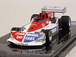 March 761 #10 GP Netherlands 1976 Ronnie Peterson by TRUE SCALE MINIATURES