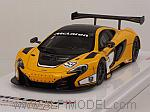 McLaren 650S GT3 #59 Goodwood Festival of Speed 2014 by TRUE SCALE MINIATURES