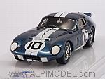 Shelby Daytona Coupe CSX2287 #10 Le Mans 1965 Johnson - Payne by TRUE SCALE MINIATURES