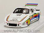 Porsche 935 K3 Apple Computer #9 IMSA GP Los Angeles 1980 B.Rahal by TRUE SCALE MINIATURES