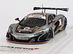 McLaren 650S Gt3 Teo Martin Motorsport #2 International GT Open Silverstone 2015 by TRUE SCALE MINIATURES