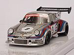 Porsche 911 Carrera RSR Turbo Martini #9 IMSA 6h Watkins Glen 1974 Muller - Van Lennep by TRUE SCALE MINIATURES