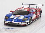 Ford GT IMSA #67 GTLM Monterey Grand Prix 2016 Birscoe - Westbrook by TRUE SCALE MINIATURES
