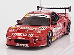 Honda NSX GT2 #48 24h Le Mans 1994 by TRUE SCALE MINIATURES