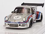 Porsche 911 Carrera RSR Turbo #5 Martini 1000 Km Brands Hatch 1974 by TRUE SCALE MINIATURES