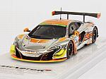 McLaren 650S GT3 #22 Super Taikyu Fuji Clearwater Racing 2016 by TRUE SCALE MINIATURES