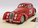 Alfa Romeo 8C 2900B #230 Winner Mille Miglia 1947 by TRUE SCALE MINIATURES