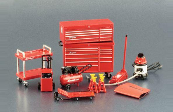 True scale miniatures Garage Essentials Accessories 1