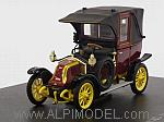 Renault Type AG-1 Taxi de La Marne 1910 by UNIVERSAL HOBBIES