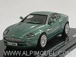 Aston Martin Vanquish (Racing Green) by VITESSE