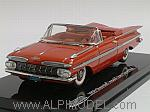 Chevrolet Impala Convertible 1959 (Roman Red) by VITESSE