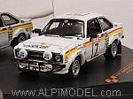 Ford Escort RS1800 #7 Rally Maroc 1976 Clark - Porter by VITESSE