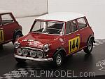 Mini Morris #144 Rally Monte Carlo 1967 Makinen - Easter by VITESSE