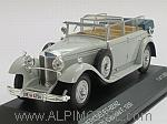 Mercedes Type 770 Cabriolet F 1930 (Grey) by WHITEBOX