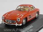 Mercedes 300 SL 1954 (Red) by WHITEBOX