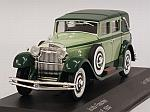 Isotta Fraschini Tipo 8 1930 (Green) by WHITEBOX