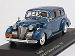 Cadillac Series 75 Fleetwood V8 Sedan 1939 (Blue Metallic) by WHITEBOX